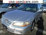 2002 Honda Accord EX  used car