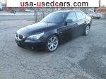 2004 BMW 5 Series  used car