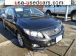2009 Toyota Corolla S  used car