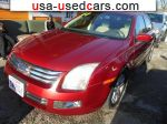 2007 Ford Fusion SEL  used car