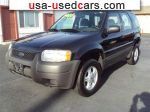2004 Ford Escape  used car