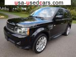 2011 Land Rover Range Rover Sport  used car