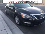 2015 Nissan Altima S  used car
