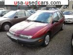 1998 Nissan Sentra GXE  used car