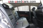 Car Market in USA - For Sale 2005  Nissan Maxima SL