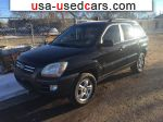 2005 KIA Sportage EX  used car