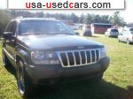 Car Market in USA - For Sale 2002    Grand Cherokee LARADO