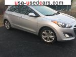 2014 Hyundai Elantra GT gt  used car