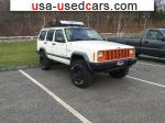 1997 Jeep Cherokee  used car