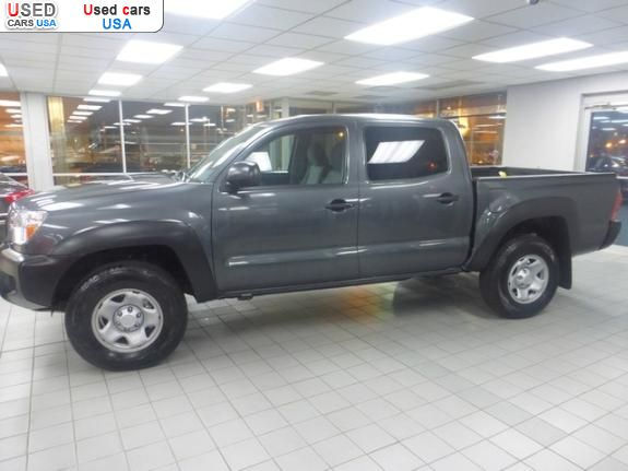 for sale 2015 passenger car toyota tacoma 4x4 chicago insurance rate quote price 29999 used. Black Bedroom Furniture Sets. Home Design Ideas