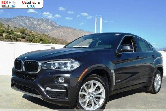 for sale 2015 passenger car bmw x6 xdrive35i herrin insurance rate quote price 15000 used cars. Black Bedroom Furniture Sets. Home Design Ideas