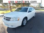 2008 Dodge Avenger SE  used car
