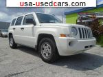 2008 Jeep Patriot Limited  used car