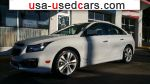 2015 Chevrolet Cruze LTZ RS leather sunroof  used car