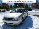 2004 Toyota Camry LE  used car