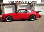 Car Market in USA - For Sale 1982  Porsche 911