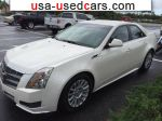 2011 Cadillac CTS Performance Package  used car