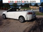 Car Market in USA - For Sale 2012  Volkswagen Eos Komfort