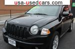 2008 Jeep Compass 4WD Sport  used car