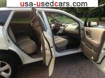 2007 Nissan Murano  used car