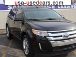 2013 Ford Edge Limited  used car