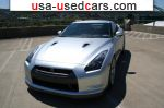 2009 Nissan GT R GT-R  used car