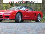 1993 Acura NSX  used car