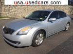 2007 Nissan Altima S  used car