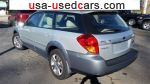 Car Market in USA - For Sale 2006  Subaru Outback 3.0 R L.L.Bean Edition AW