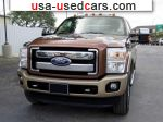 2011 Ford F 250 F-250  used car