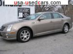 2008 Cadillac STS  used car