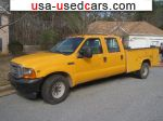 2001 Ford F 350 F-350 XL  used car