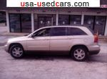 2005 Chrysler Pacifica  used car