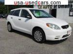 Toyota Matrix  5777$