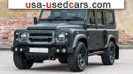 Land Rover Defender  60000$