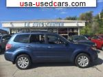 2011 Subaru Forester Limited  used car