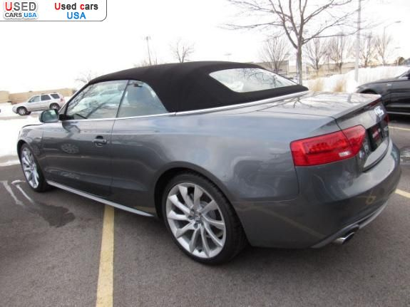 for sale passenger car audi a cabriolet san ramon