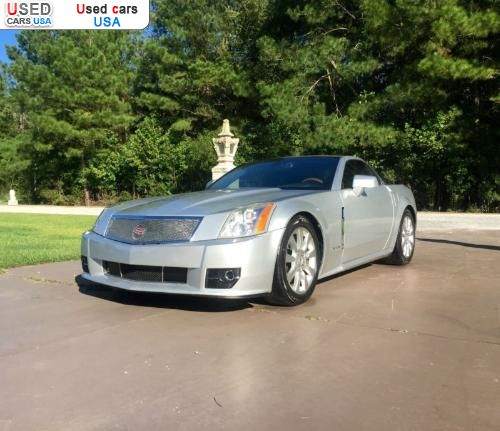 for sale 2009 passenger car cadillac xlr snow camp insurance rate quote price 17800 used cars. Black Bedroom Furniture Sets. Home Design Ideas