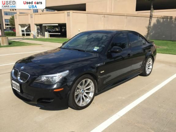 for sale 2010 passenger car bmw m5 willis insurance rate quote price 17700 used cars. Black Bedroom Furniture Sets. Home Design Ideas