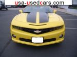 2010 Chevrolet Camaro SS  used car