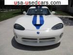 1996 Dodge Viper  used car