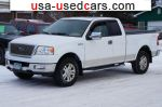 2004 Ford F 150 F-150 Lariat  used car
