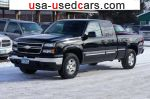 2006 Chevrolet Silverado C/K1500  used car