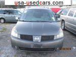 2006 Nissan Quest QUEST SE  used car