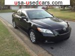 2007 Toyota Camry XLE  used car