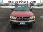 1999 Subaru Forester S  used car