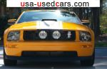2008 Ford Mustang  used car