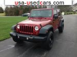 2011 Jeep Wrangler  used car