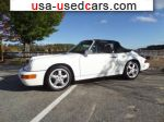 1991 Porsche 911 3.6L 3606CC H6  used car