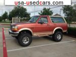 1995 Ford Bronco  used car
